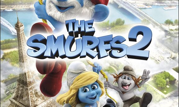 The Smurfs 2 facts and statistics