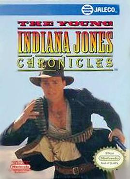 The Young Indiana Jones Chronicles facts and statistics