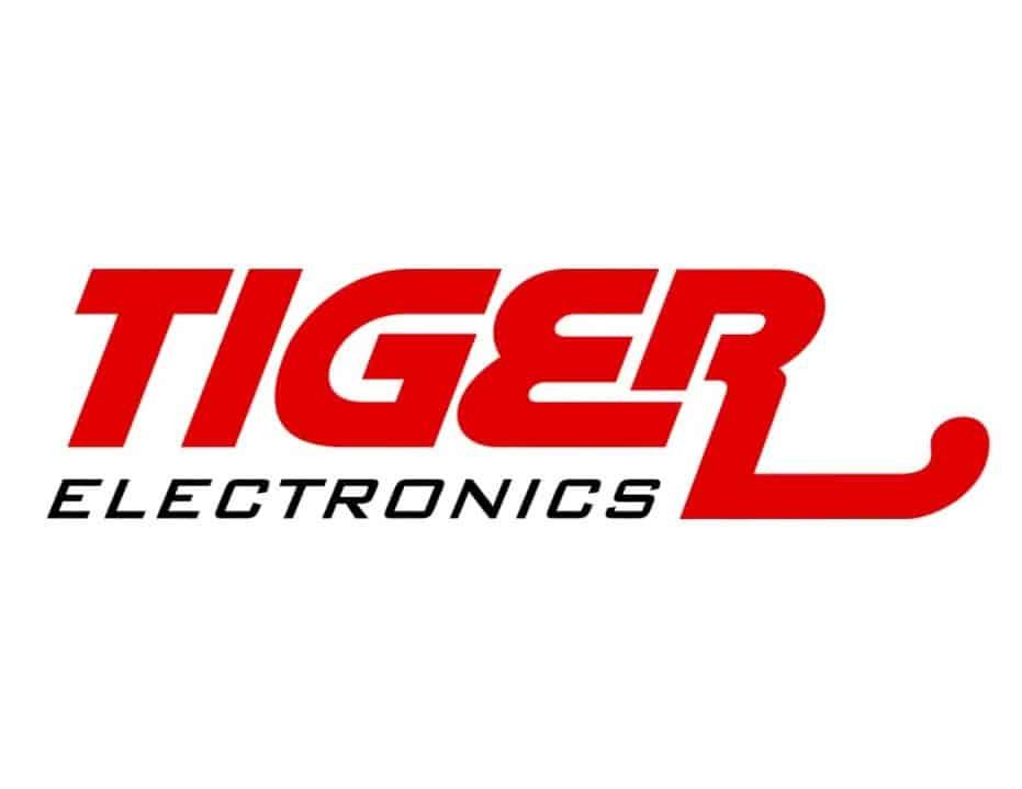 Tiger Electronics Stats & Games