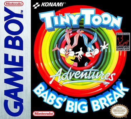 Tiny Toon Adventures Babs' Big Break facts and statistics