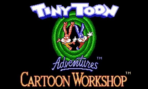 Tiny Toon Adventures Cartoon Workshop facts and statistics