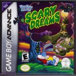 Tiny Toon Adventures: Scary Dreams