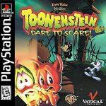 Tiny Toon Adventures: Toonenstein - Dare to Scare