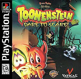 Tiny Toon Adventures Toonenstein Dare to Scare facts and statistics