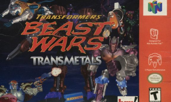 Transformers Beast Wars Transmetals facts and statistics