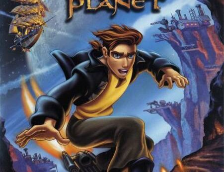 Treasure Planet facts and statistics