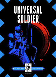 Universal Soldier facts and statistics