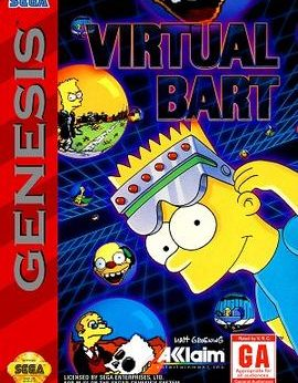 Virtual Bart facts and statistics