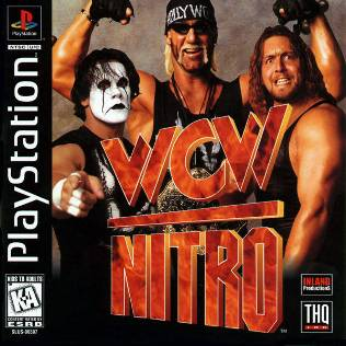 WCW Nitro facts and statistics