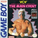 WCW World Championship Wrestling: The Main Event
