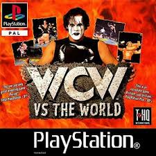 WCW vs. the World facts and statistics