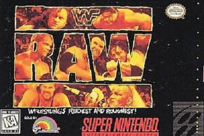 WWF RAW facts and statistics