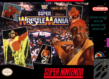 WWF Super WrestleMania facts and statistics