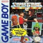 WWF Superstars 2