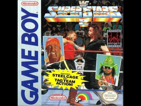 WWF Superstars 2 facts and statistics