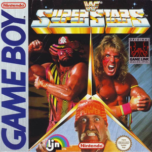 WWF Superstars facts and statistics