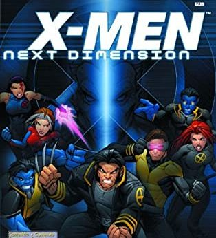 X-Men Next Dimension facts and statistics