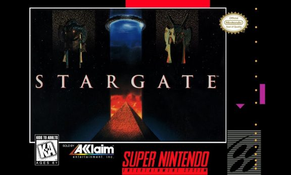 stargate facts and statistics