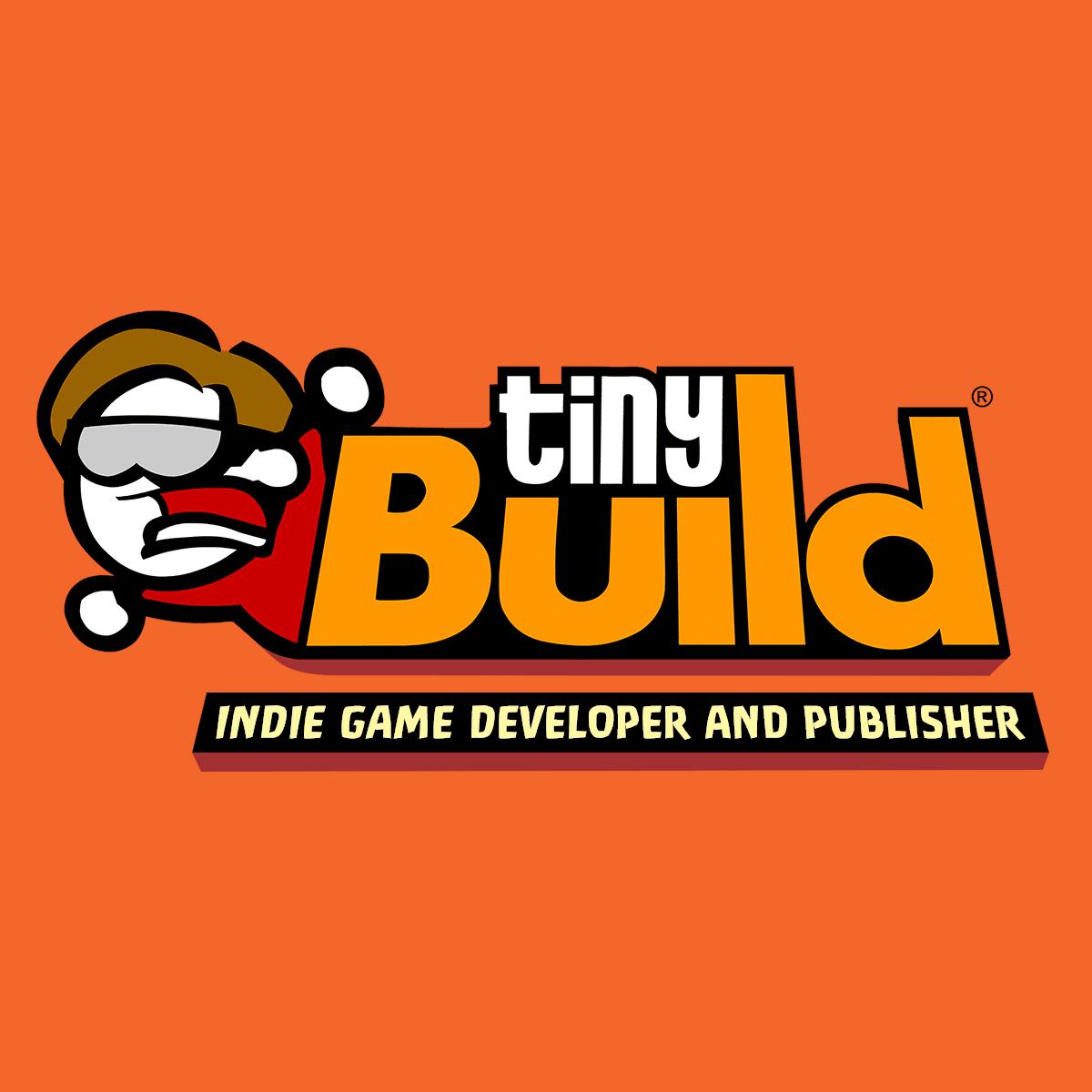 tinyBuild Stats & Games