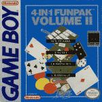 4-in-1 Funpak: Volume II