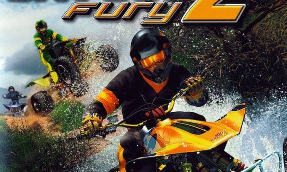 ATV Offroad Fury 2 facts statistics