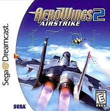 AeroWings 2 Air Strike facts statistics