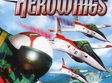 AeroWings facts statistics