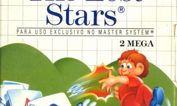 Alex Kidd The Lost Stars facts and statistics