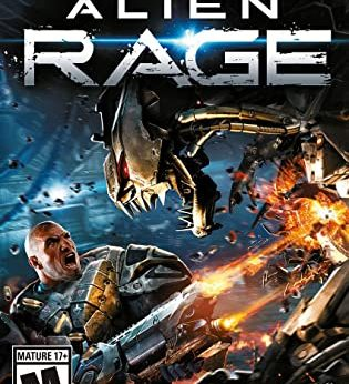 Alien Rage facts and statistics