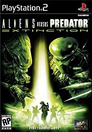Aliens Versus Predator Extinction facts and statistics