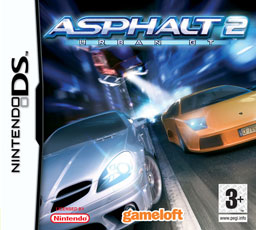 Asphalt Urban GT 2 facts and statistics