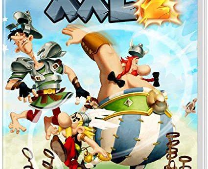 Asterix & Obelix XXL 2 - Mission Wifix facts and statistics