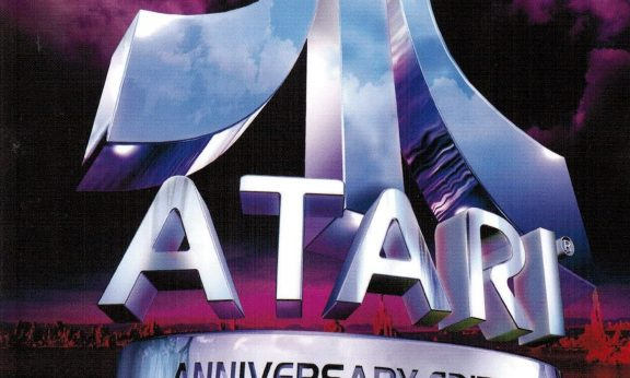 Atari Anniversary Edition facts statistics