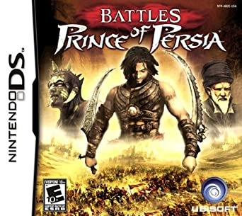 Battles of Prince of Persia facts statistics