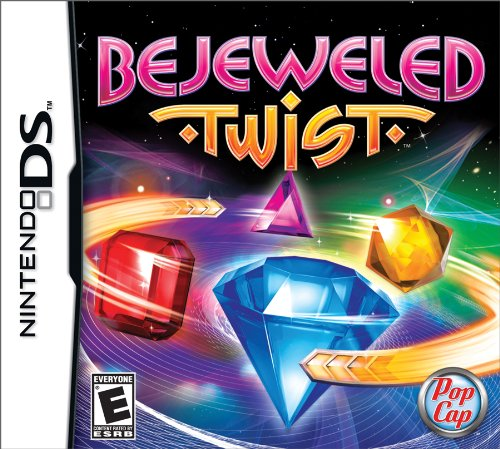 Bejeweled Twist facts and statistics