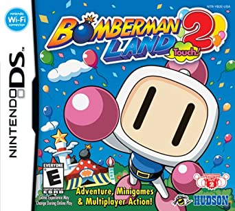 Bomberman Land Touch! 2 facts and statistics