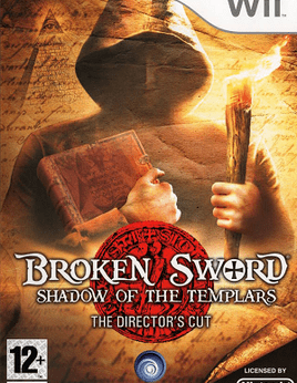 Broken Sword The Shadow of the Templars – Director's Cut facts statistics