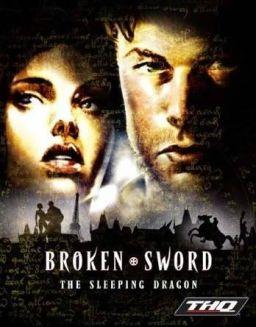Broken Sword The Sleeping Dragon facts and statistics