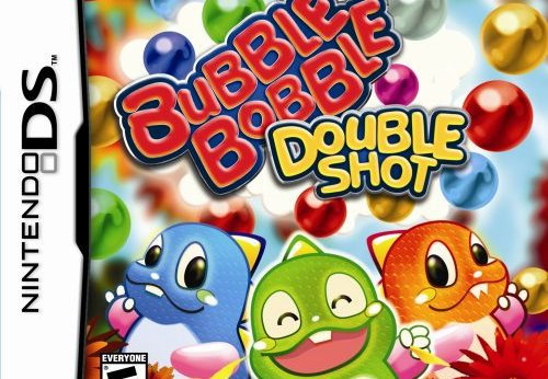 Bubble Bobble Double Shot facts and statistics