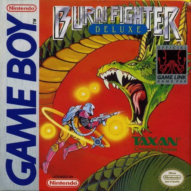 Burai Fighter Deluxe facts statistics