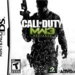 Call of Duty: Modern Warfare 3: Defiance