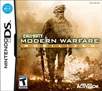Call of Duty Modern Warfare Mobilized facts and statistics