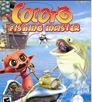 Cocoto Fishing Master facts statistics