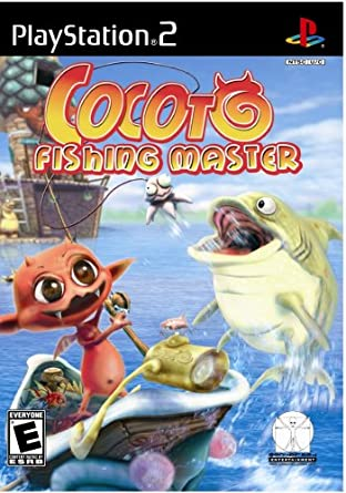 Cocoto Fishing Master facts statistics