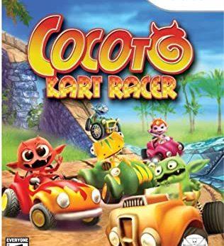Cocoto Kart Racer facts statistics
