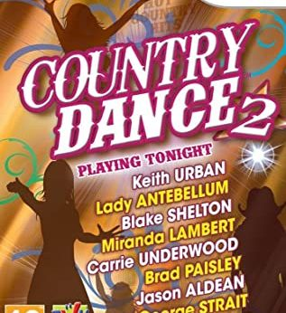 Country Dance 2 facts statistics