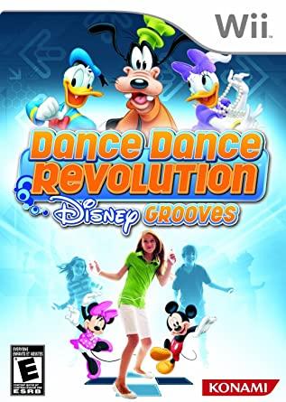 Dance Dance Revolution Disney Grooves facts statistics