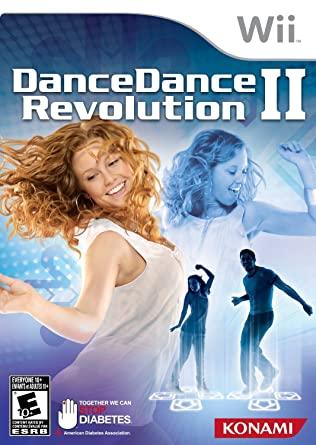Dance Dance Revolution II facts statistics