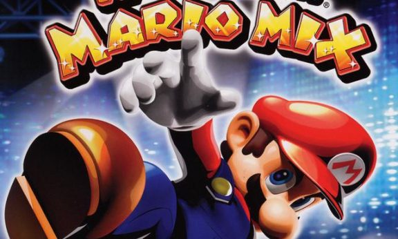 Dance Dance Revolution Mario Mix facts statistics