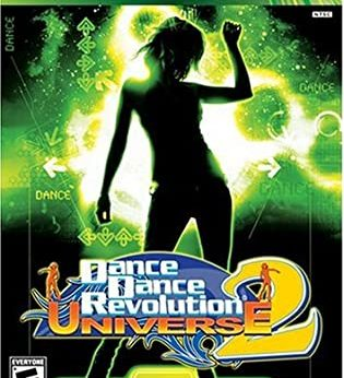Dance Dance Revolution Universe 2 facts statistics